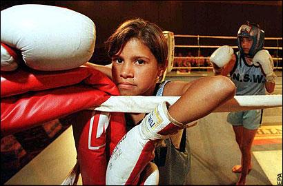 Mentoring / Martial Arts / Kickboxing / Self Defense / Nutrition